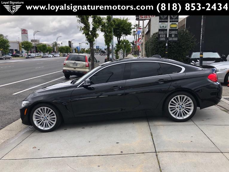 Used-2016-BMW-4-Series-428i-Gran-Coupe