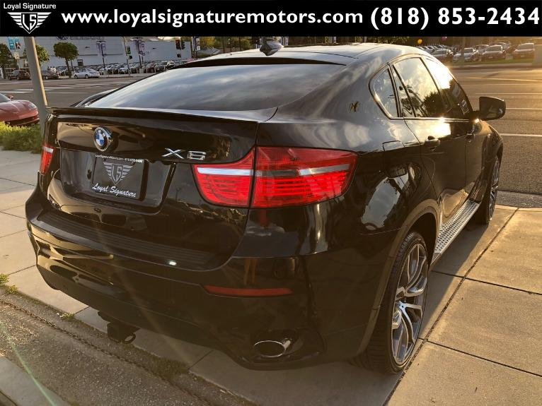 Used-2009-BMW-X6-xDrive35i