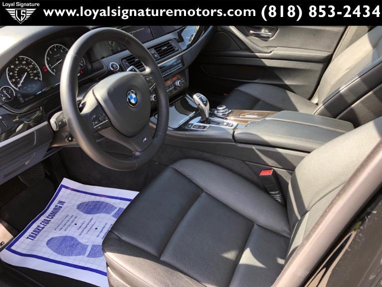 Used-2013-BMW-5-Series-535i