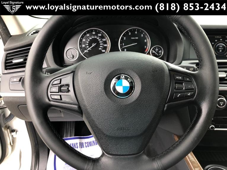 Used-2011-BMW-X3-xDrive28i
