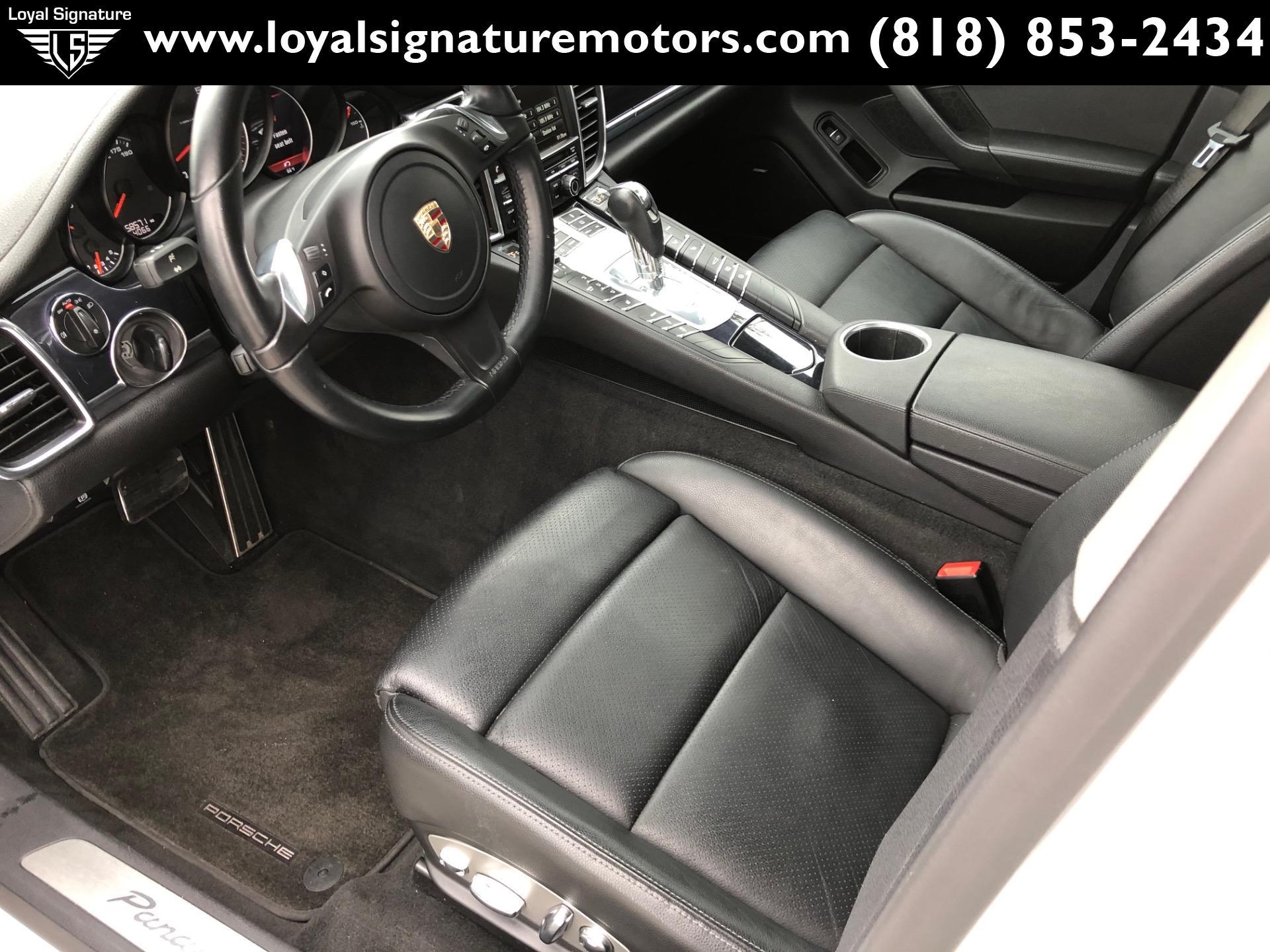 Used-2013-Porsche-Panamera