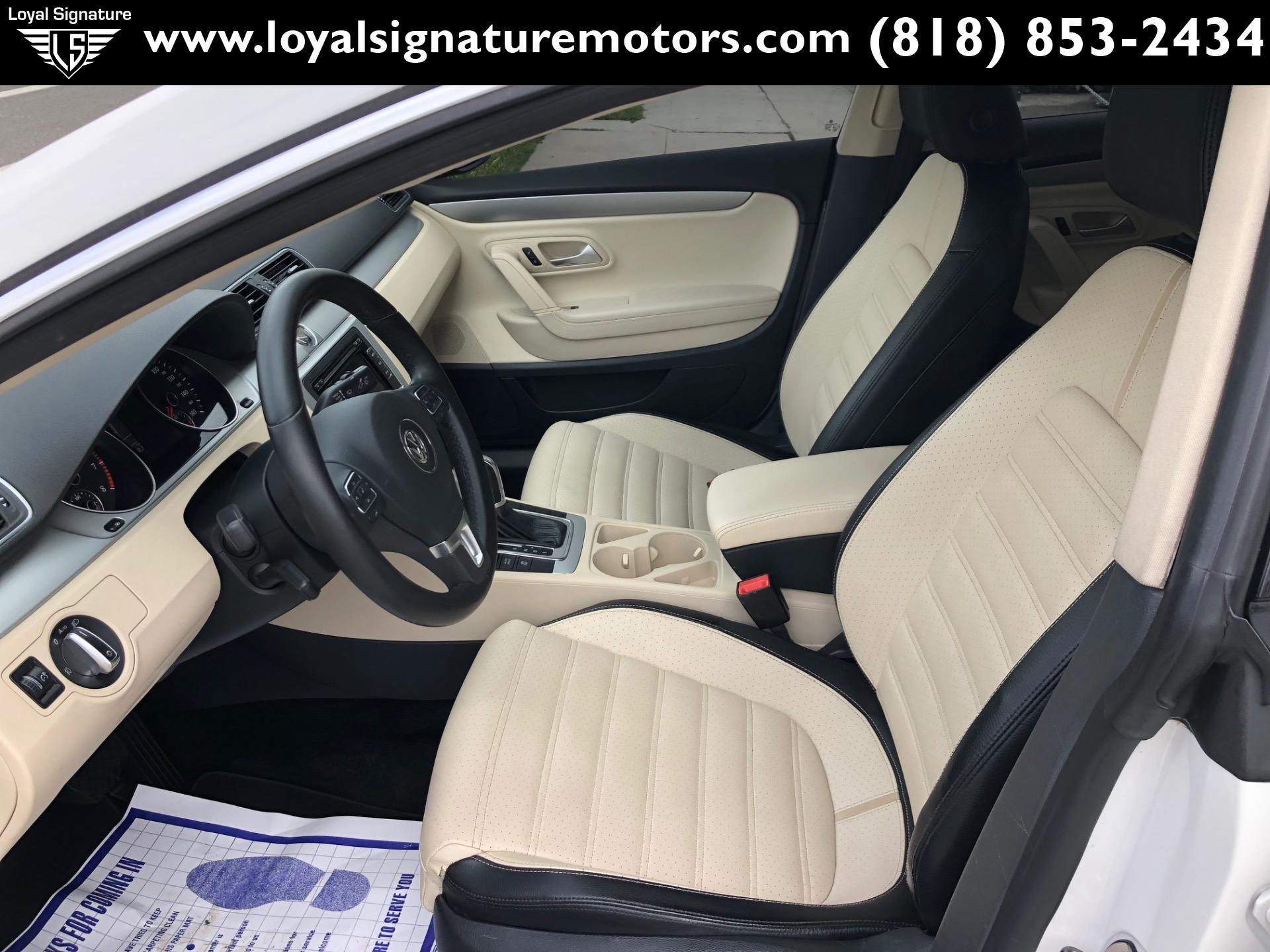 Used-2012-Volkswagen-CC-Sport-PZEV