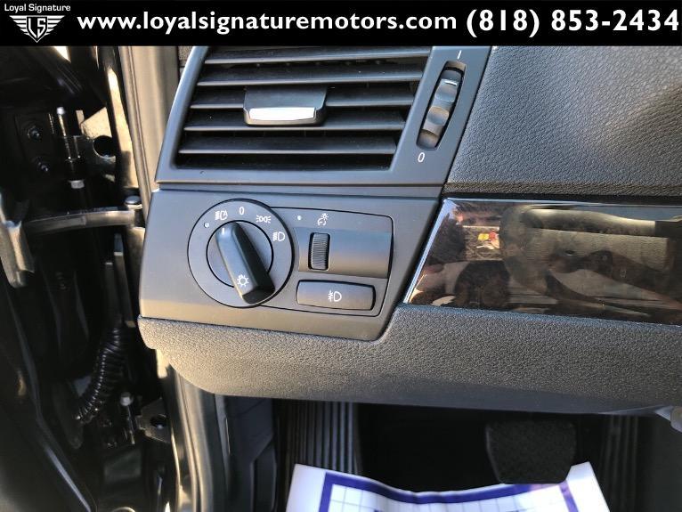 Used-2007-BMW-X3-30si