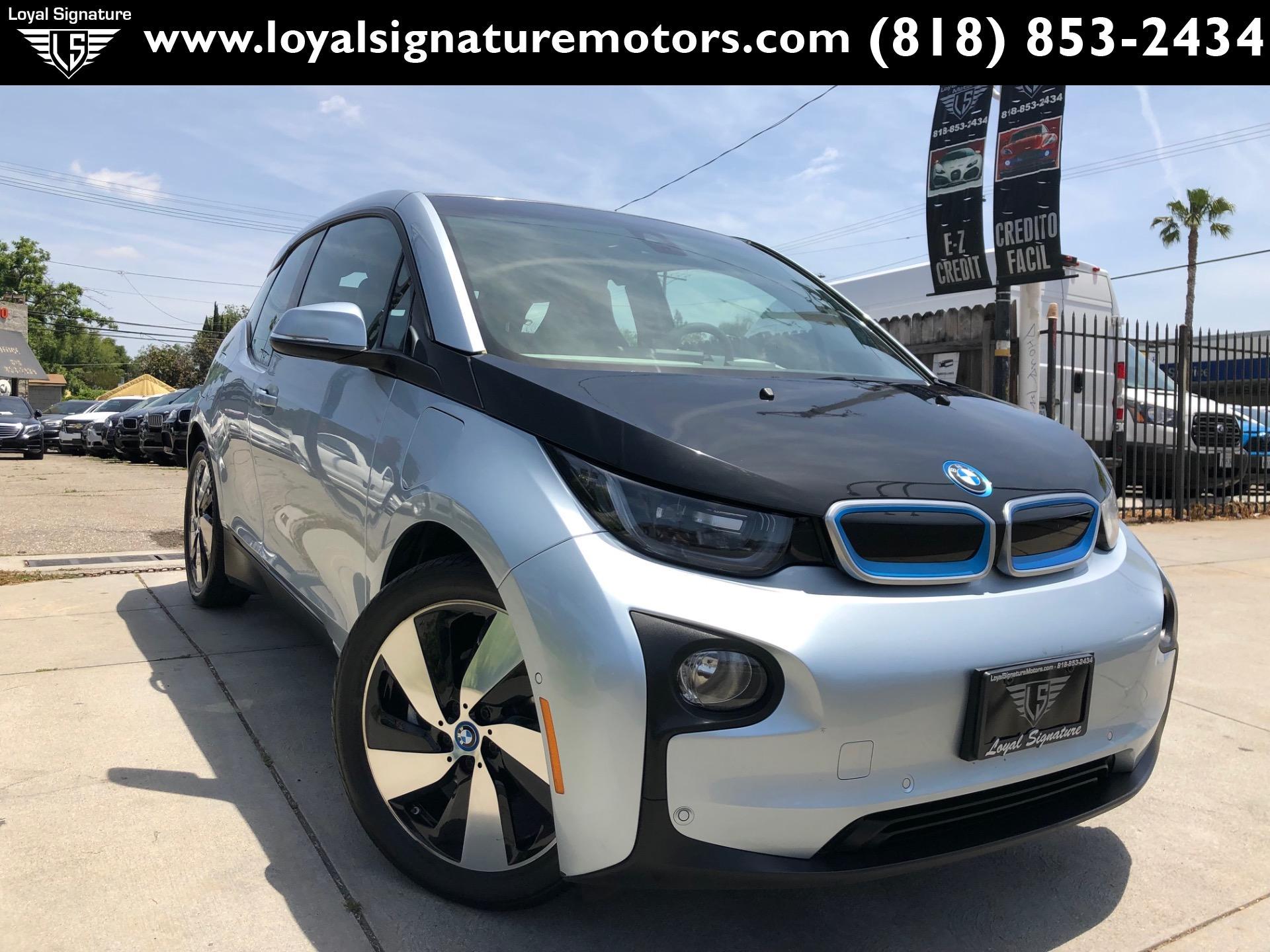 Used 2014 BMW i3  | Van Nuys, CA