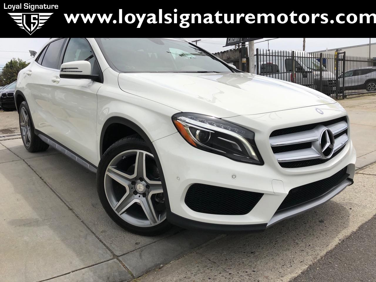 Used 2015 Mercedes-Benz GLA GLA 250 4MATIC | Van Nuys, CA