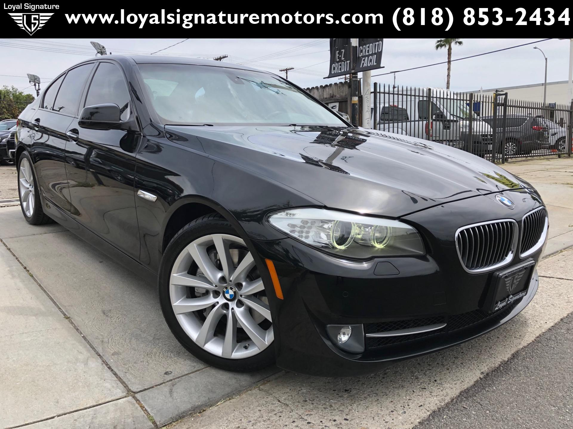 Used 2011 BMW 5 Series 535i | Van Nuys, CA