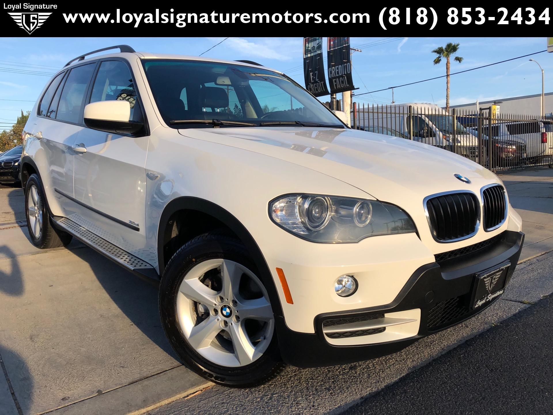 Used 2007 BMW X5 3.0si | Van Nuys, CA