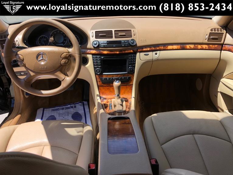 Used-2009-Mercedes-Benz-E-Class-E-350