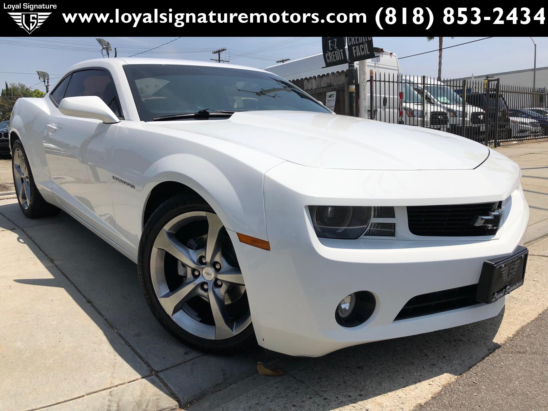 Used-2013-Chevrolet-Camaro-LT