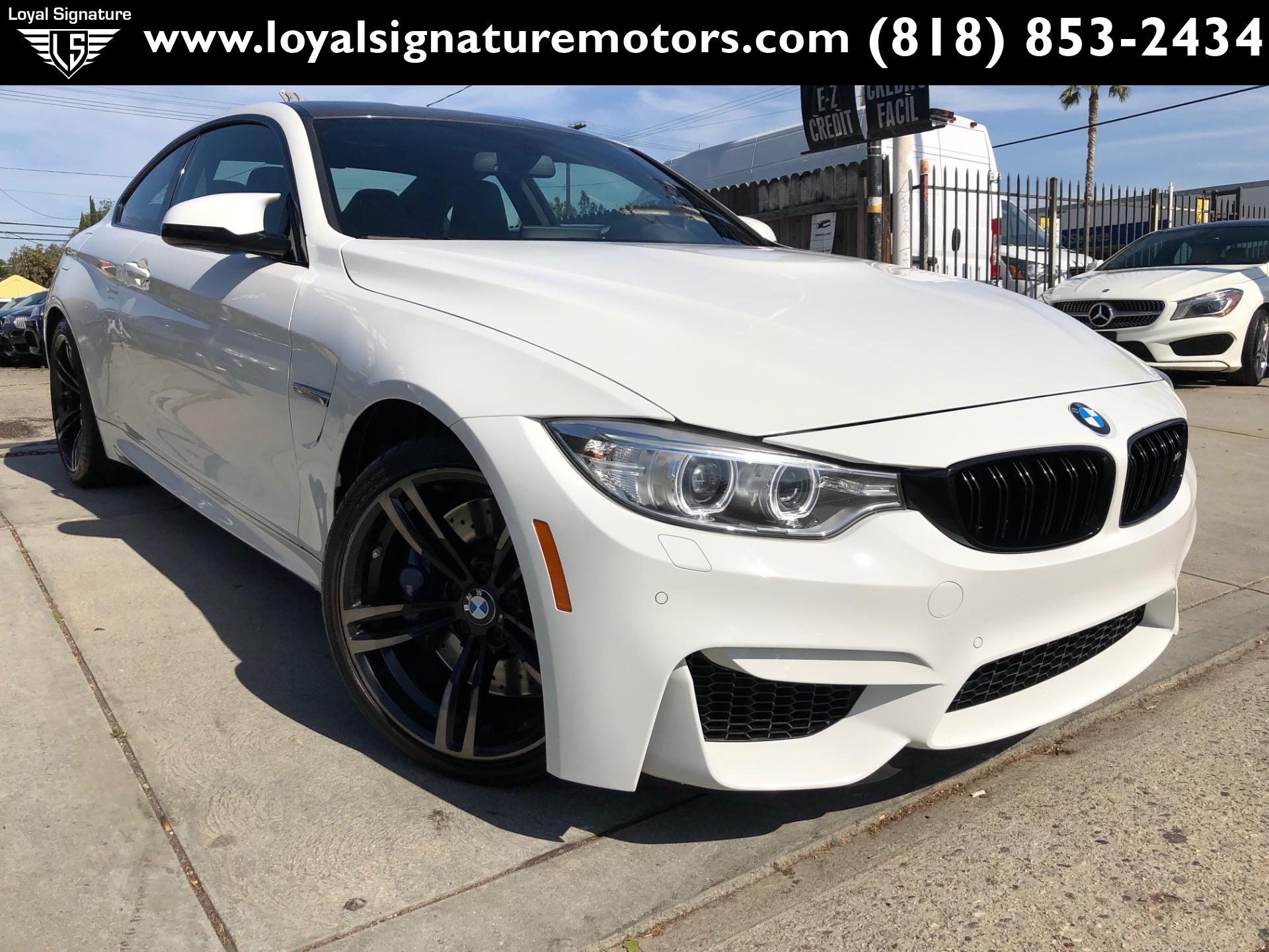 Used 2016 BMW M4  | Van Nuys, CA