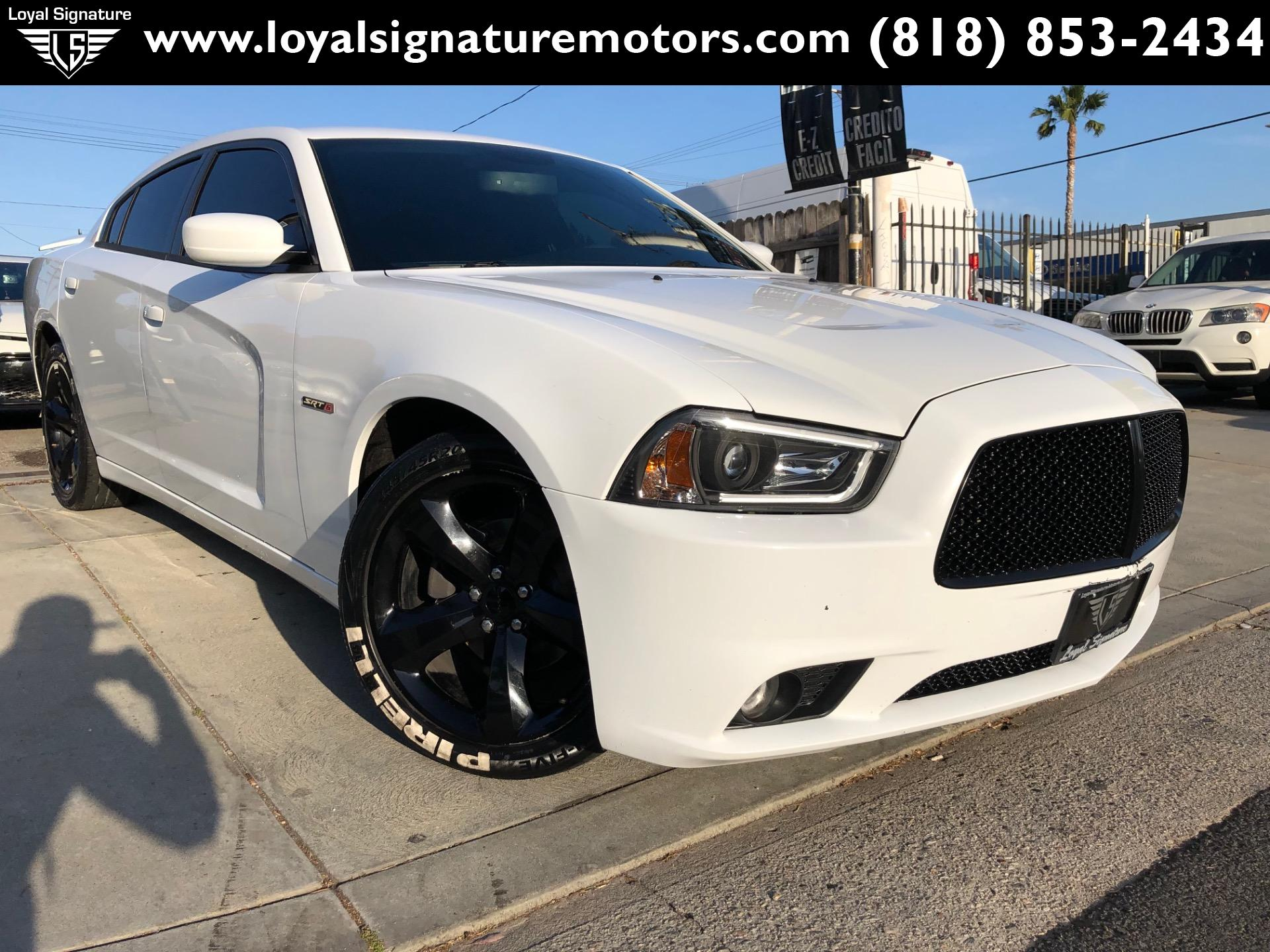 Used 2014 Dodge Charger SXT | Van Nuys, CA