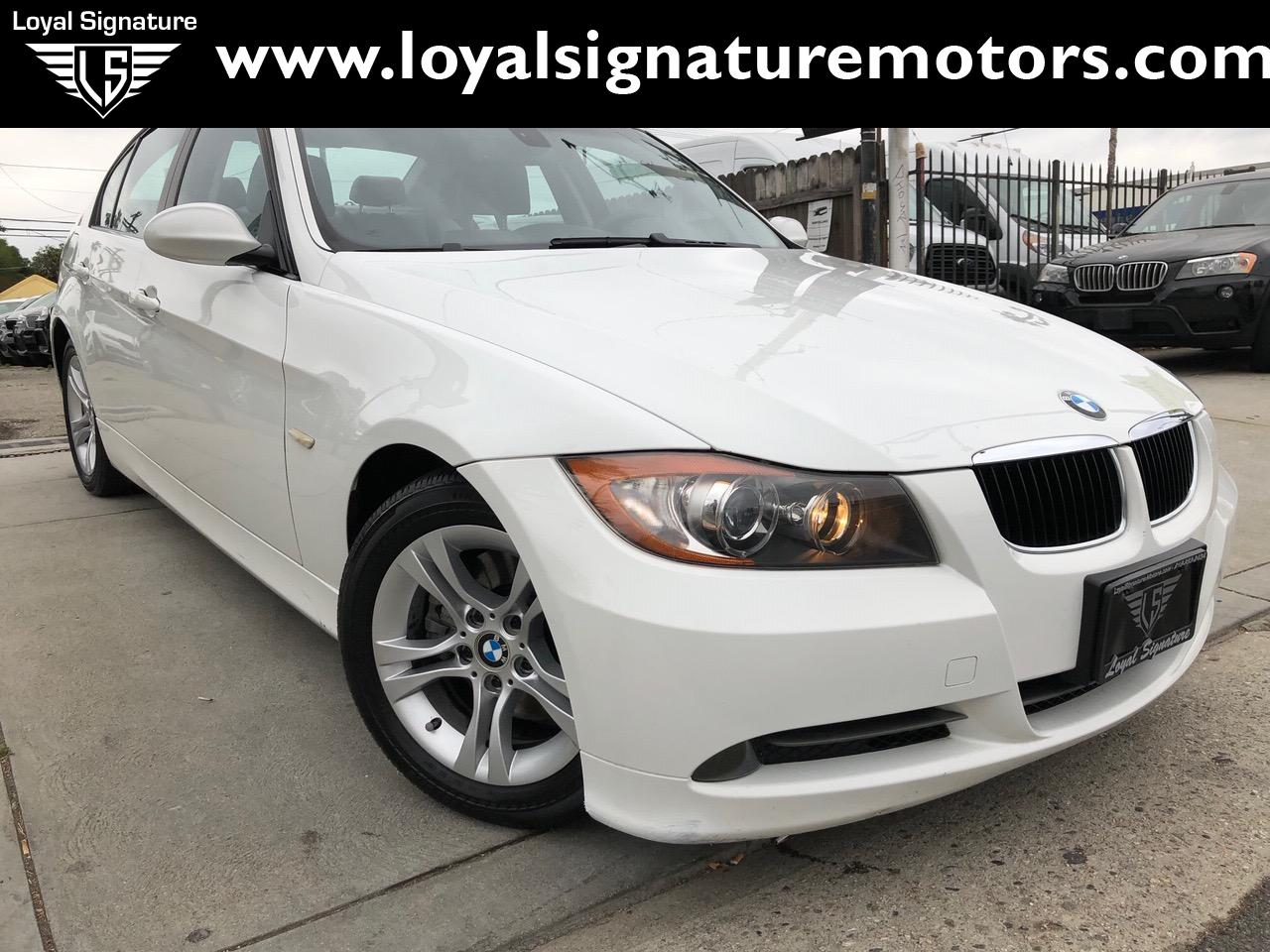 Used 2008 BMW 3 Series 328i | Van Nuys, CA