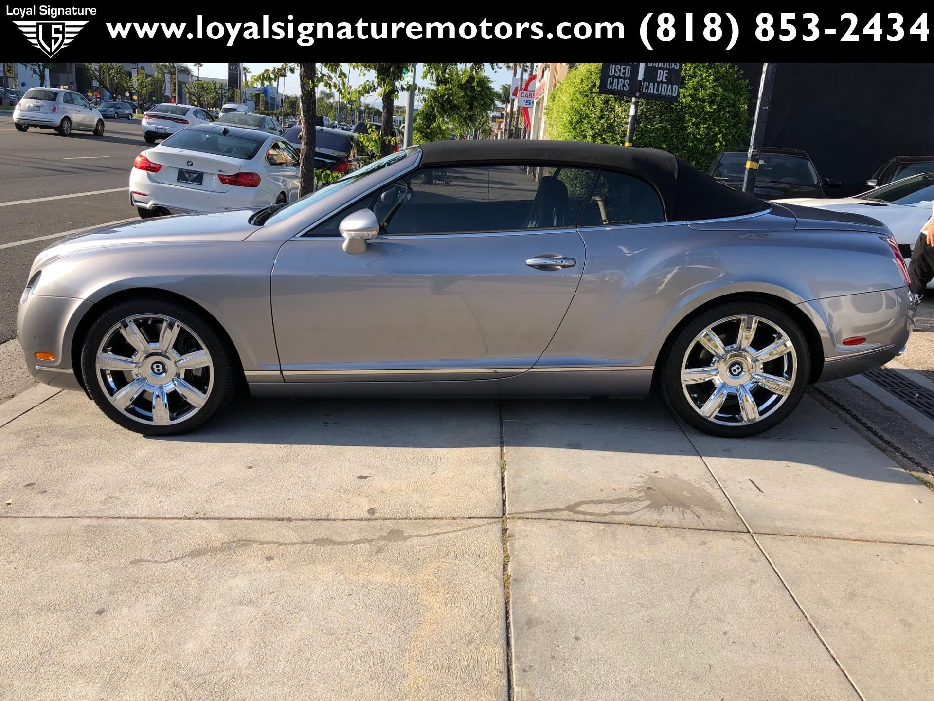 Used-2008-Bentley-Continental-GT
