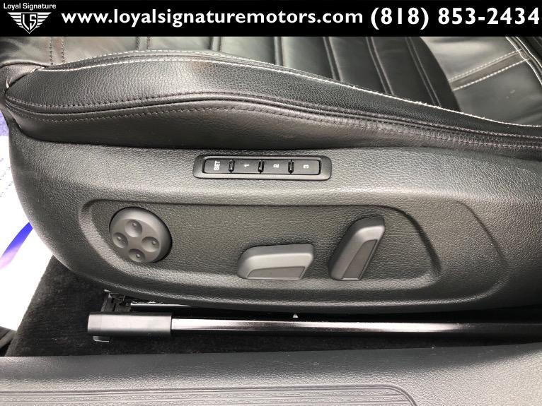 Used-2009-Volkswagen-CC-Luxury