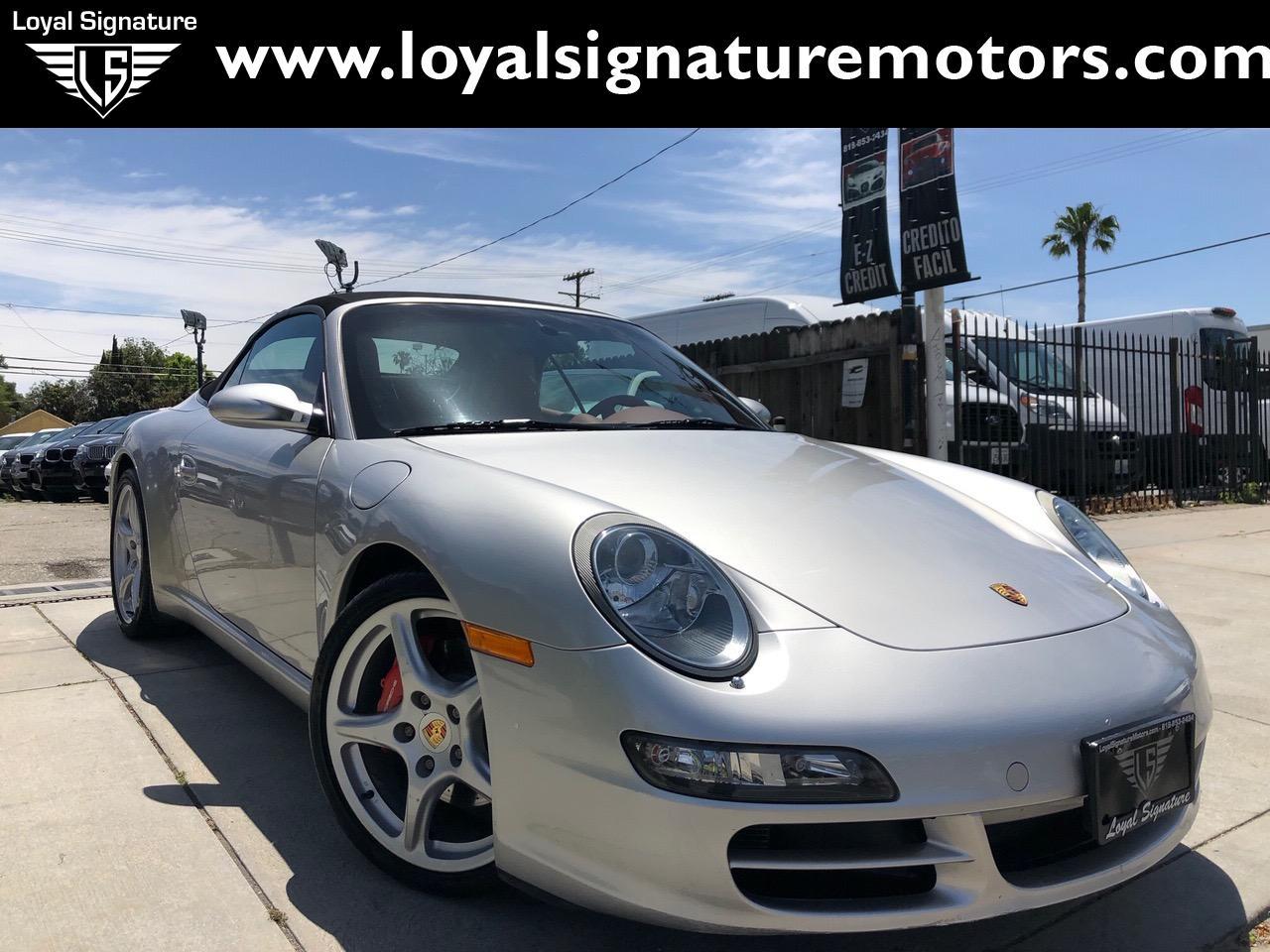 Used 2006 Porsche 911 Carrera S | Van Nuys, CA