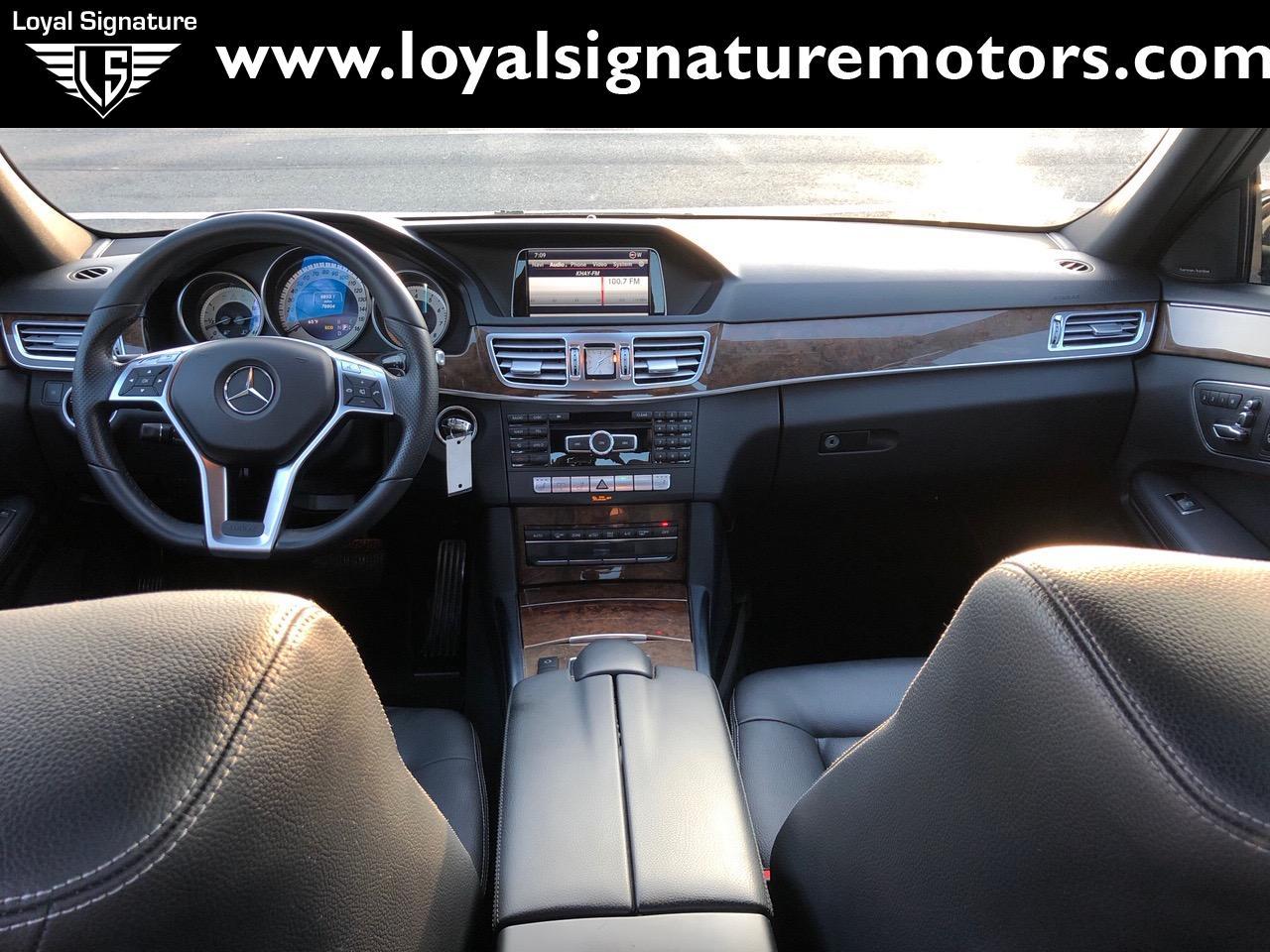 Used-2014-Mercedes-Benz-E-Class-E-350-Sport