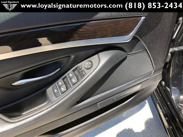 Used-2014-BMW-5-Series-550i