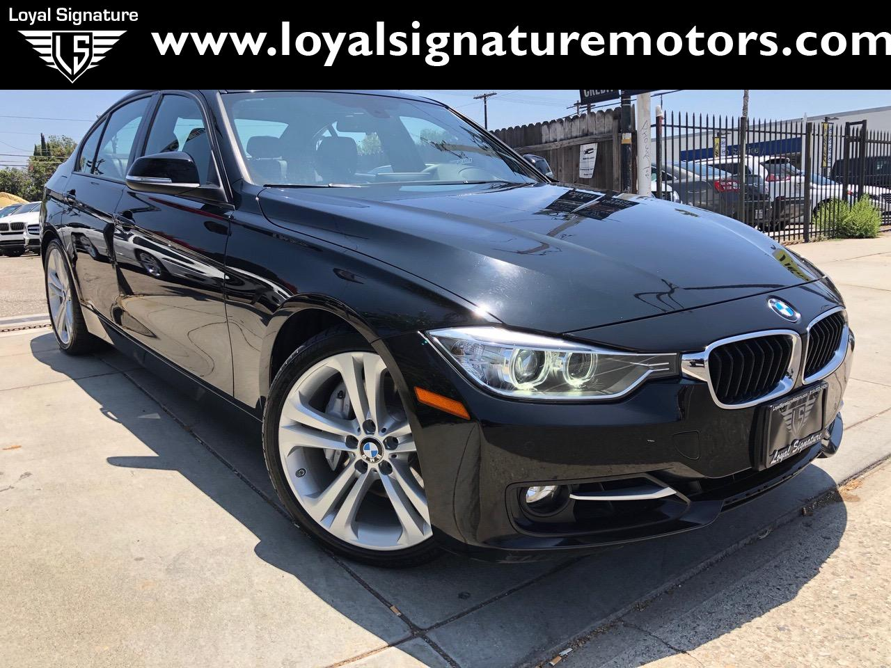 Used 2013 BMW 3 Series 335i | Van Nuys, CA