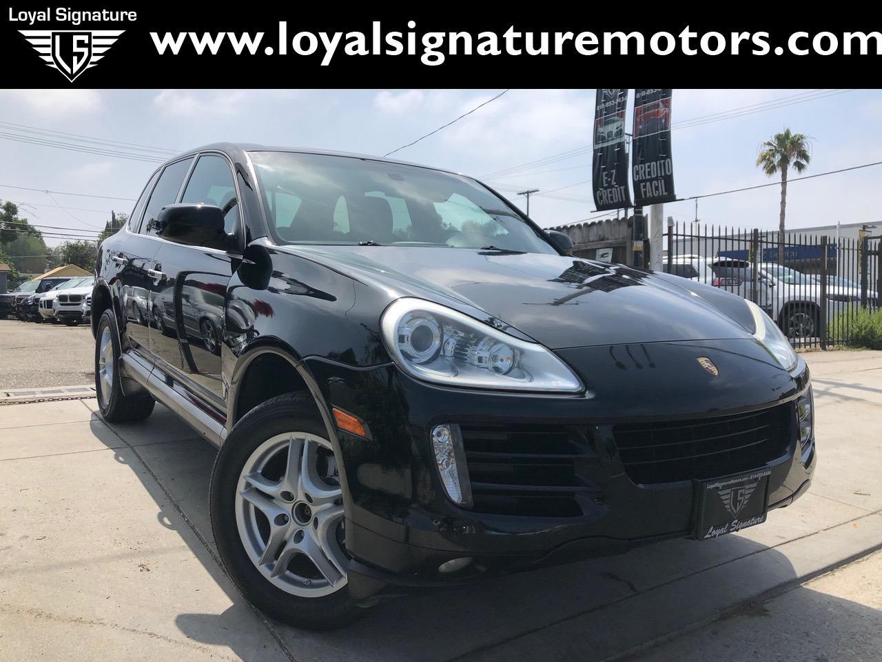 Used 2010 Porsche Cayenne  | Van Nuys, CA