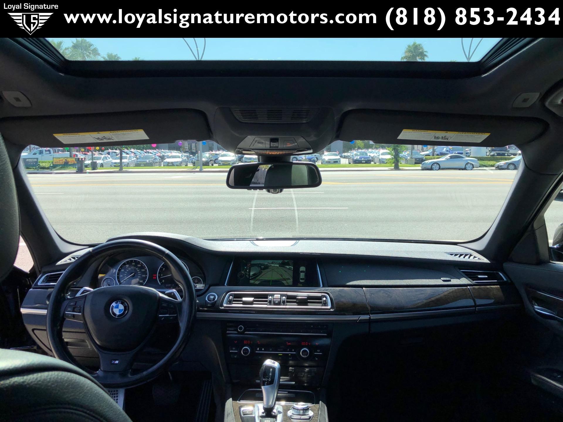 Used-2013-BMW-7-Series-740Li