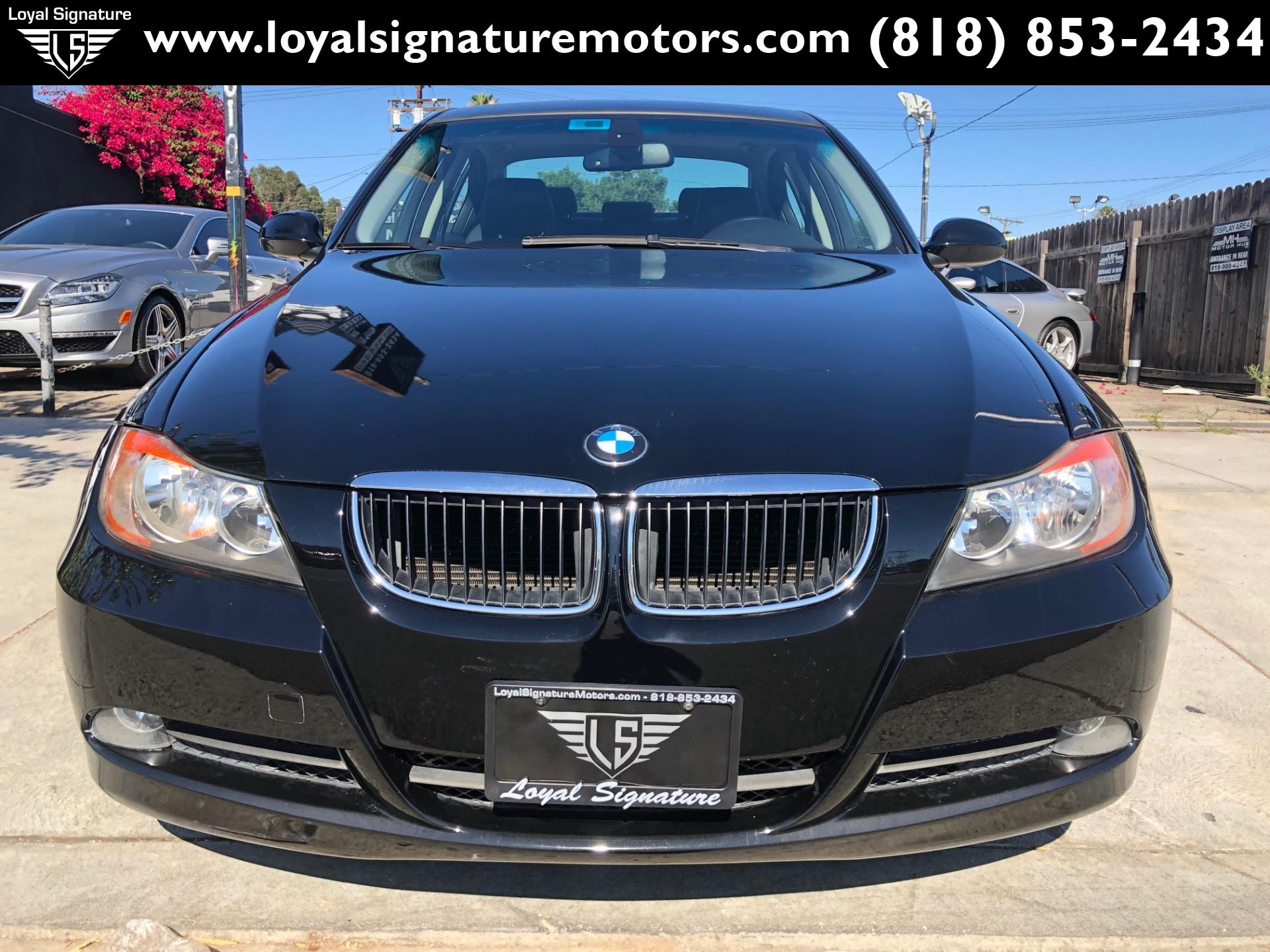 Used-2007-BMW-3-Series-328i