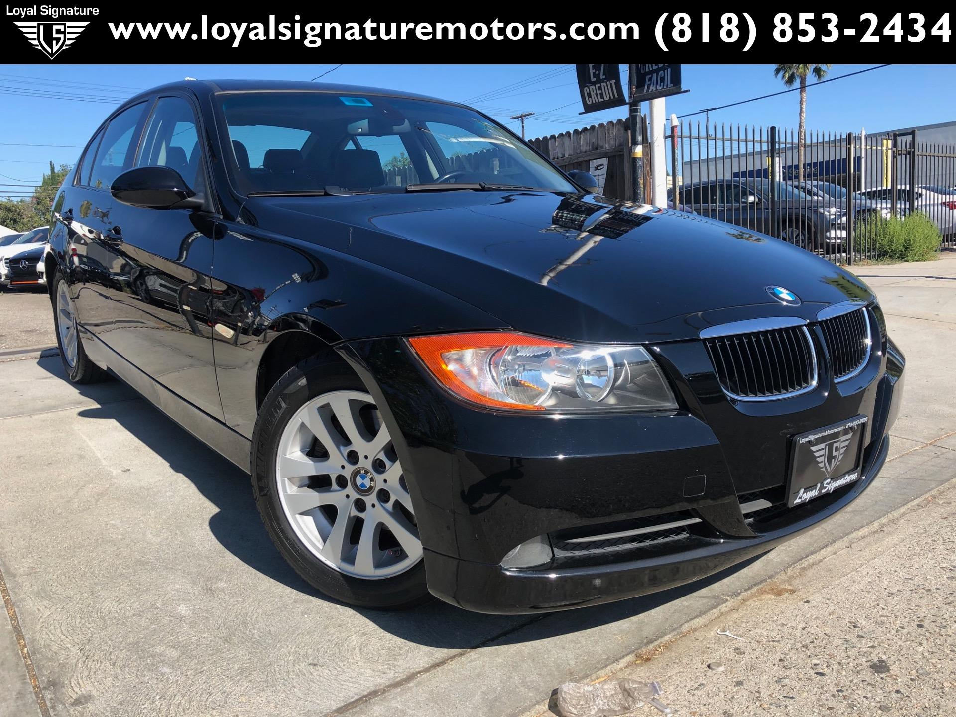 Used 2007 BMW 3 Series 328i | Van Nuys, CA
