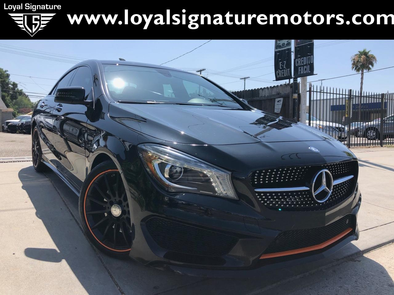 Used 2016 Mercedes-Benz CLA CLA 250 | Van Nuys, CA