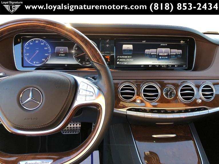 Used-2015-Mercedes-Benz-S-Class-S-550