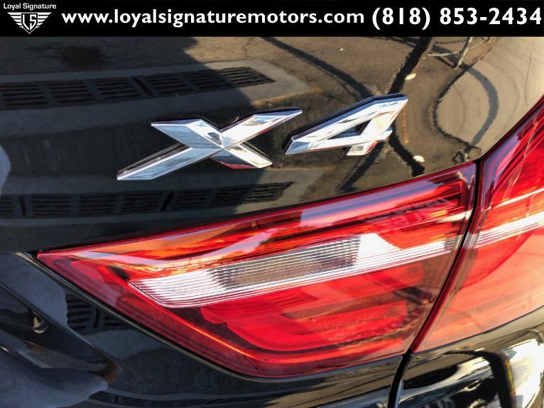 Used-2016-BMW-X4-xDrive28i