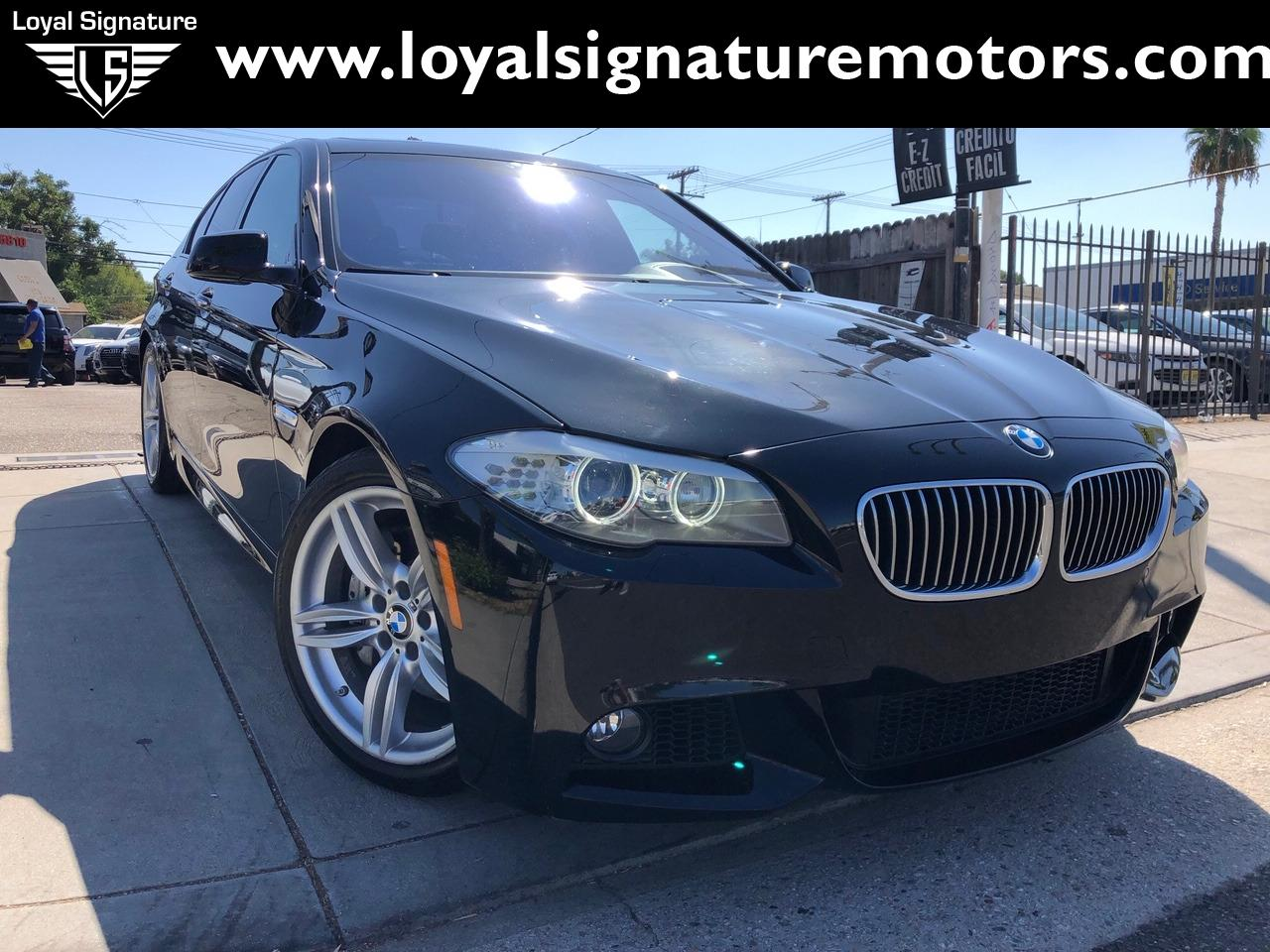 Used 2013 BMW 5 Series 535i | Van Nuys, CA