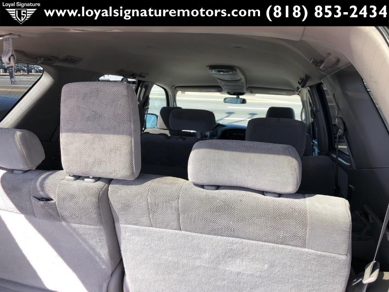 Used-2005-Toyota-Sequoia-SR5