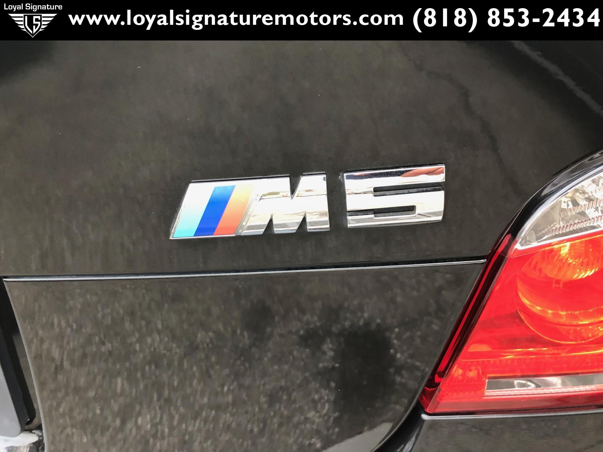 Used-2008-BMW-M5