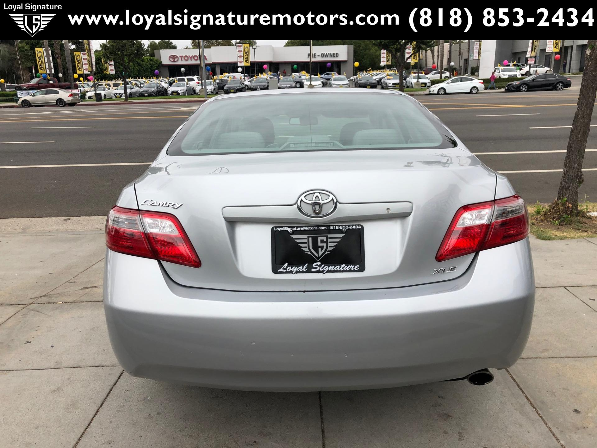 Used-2007-Toyota-Camry-XLE
