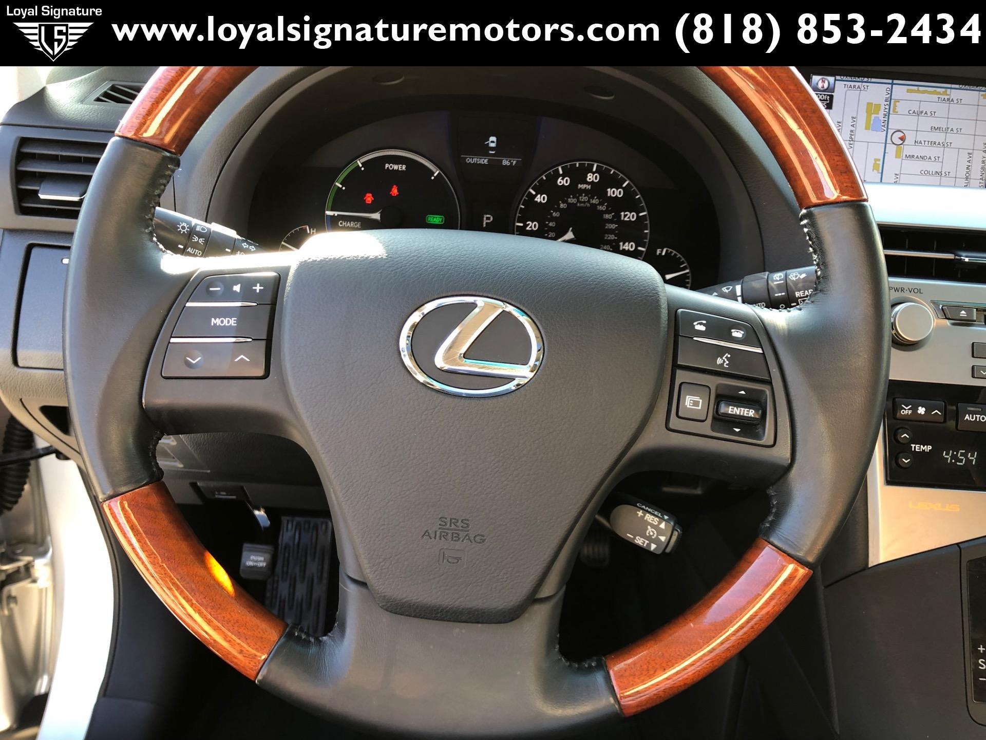 Used-2011-Lexus-RX-450h