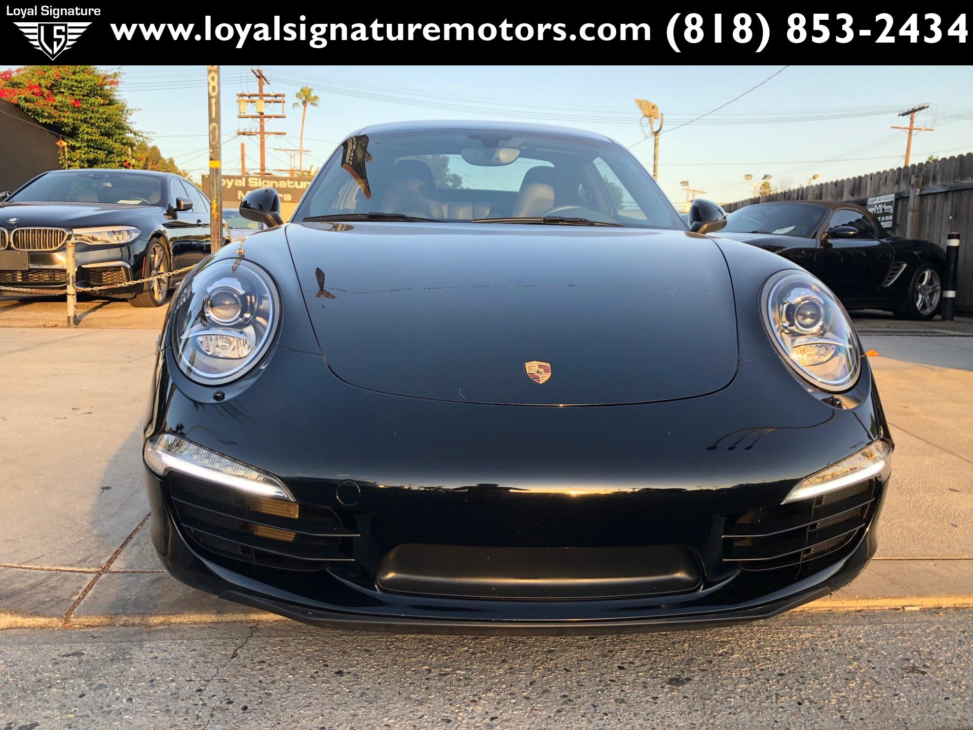 Used-2014-Porsche-911-Carrera
