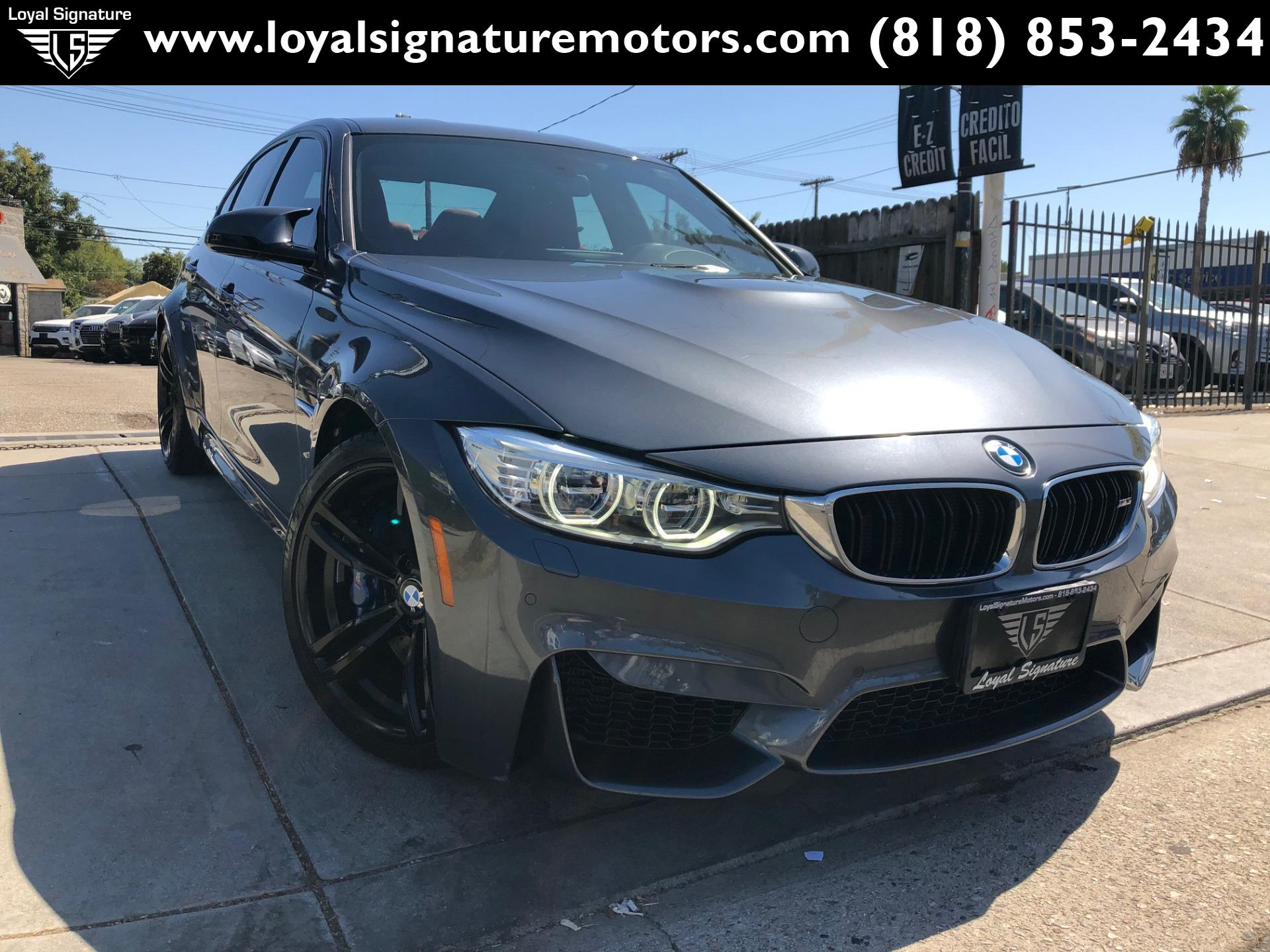 Used 2015 BMW M3  | Van Nuys, CA