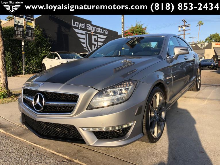 Used-2014-Mercedes-Benz-CLS-CLS-63-AMG-S-Model