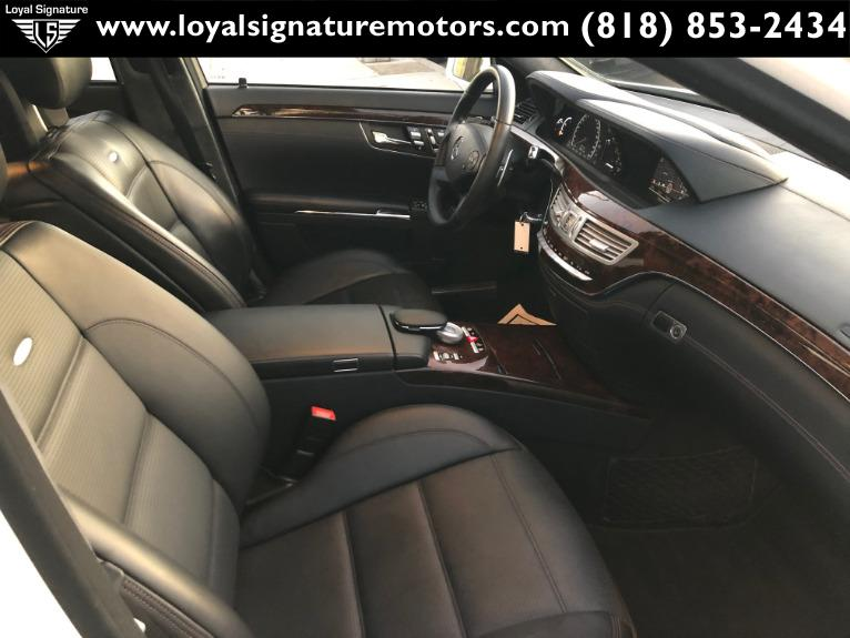 Used-2011-Mercedes-Benz-S-Class-S-63-AMG