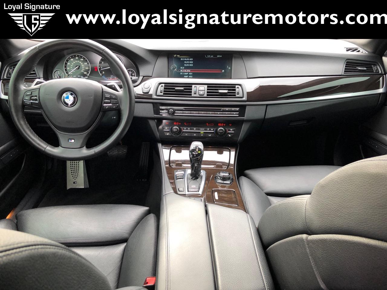 Used-2013-BMW-5-Series-535i
