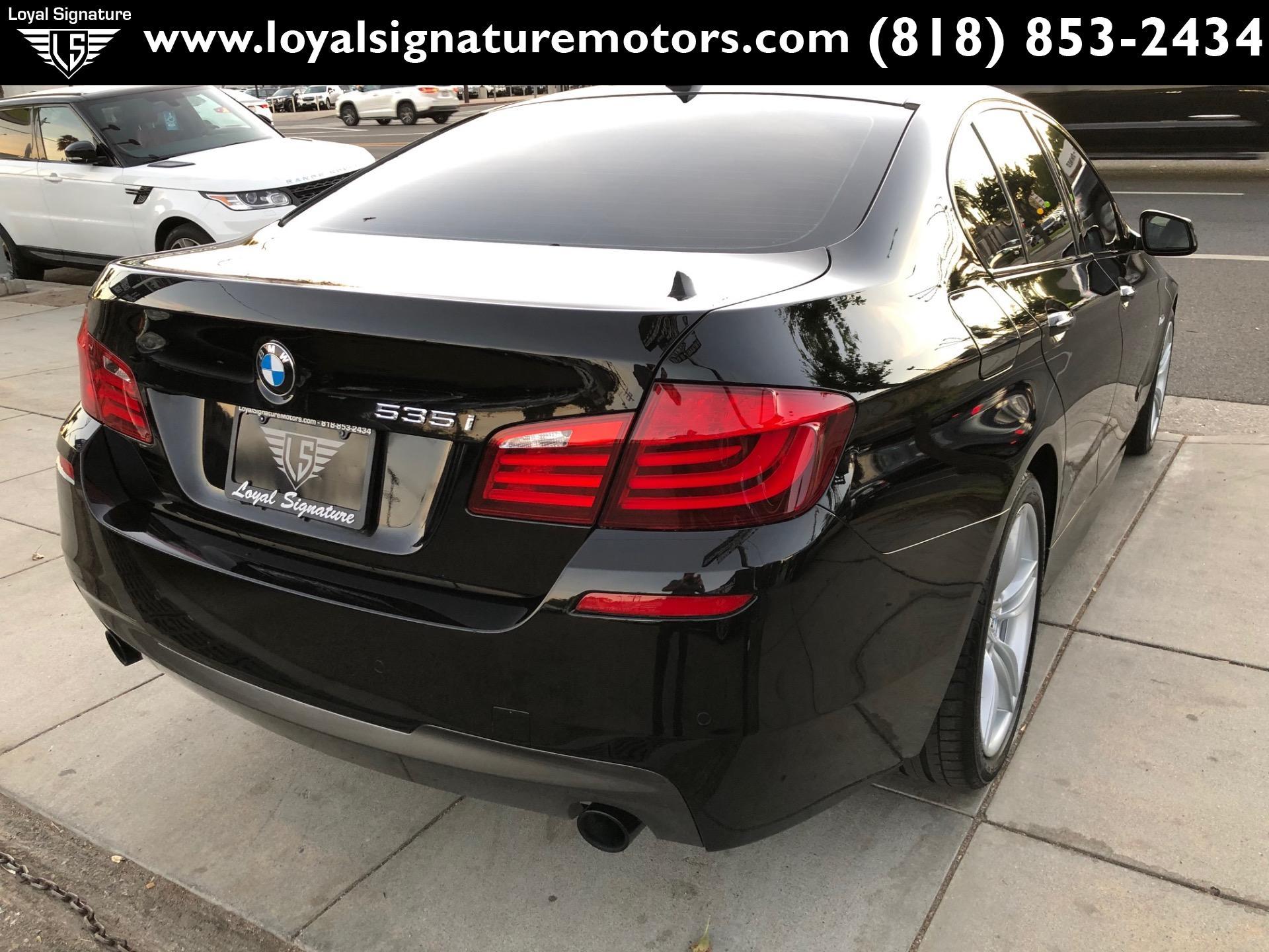 Used-2012-BMW-5-Series-535i