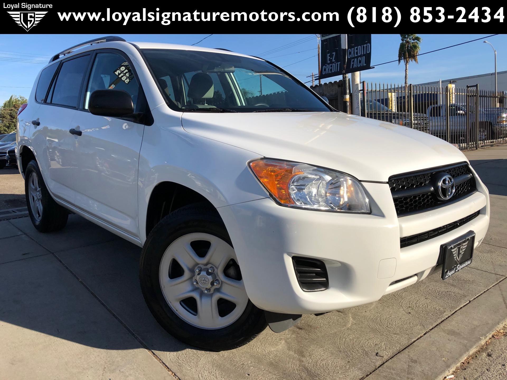 Used 2012 Toyota RAV4  | Van Nuys, CA