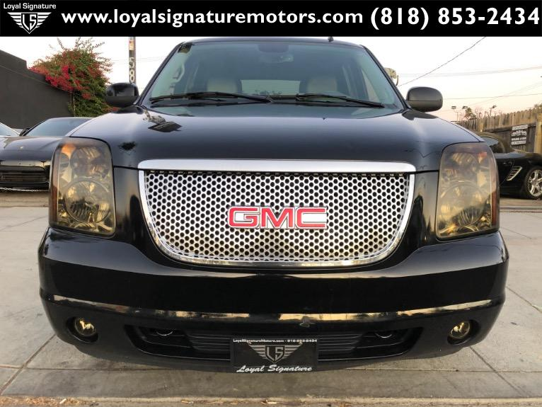 Used-2007-GMC-Yukon-SLE