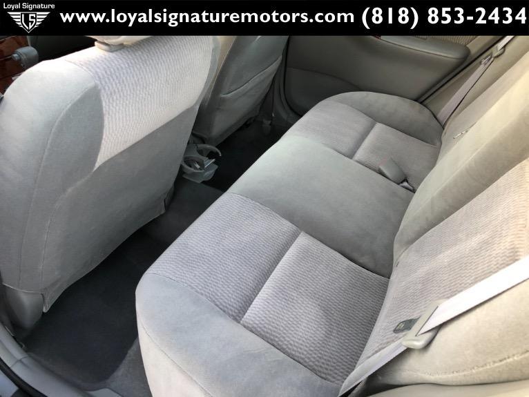 Used-2006-Toyota-Corolla-LE