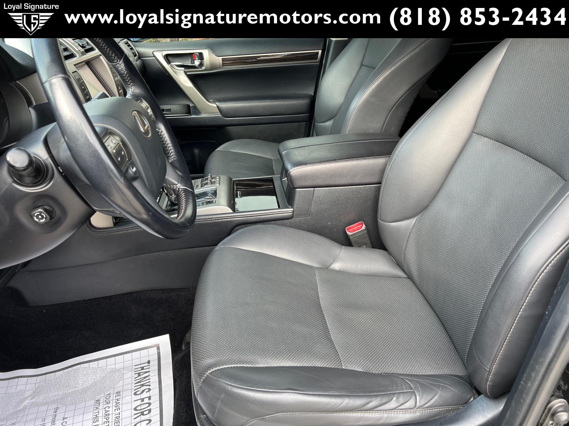 Used-2014-Lexus-GX-460