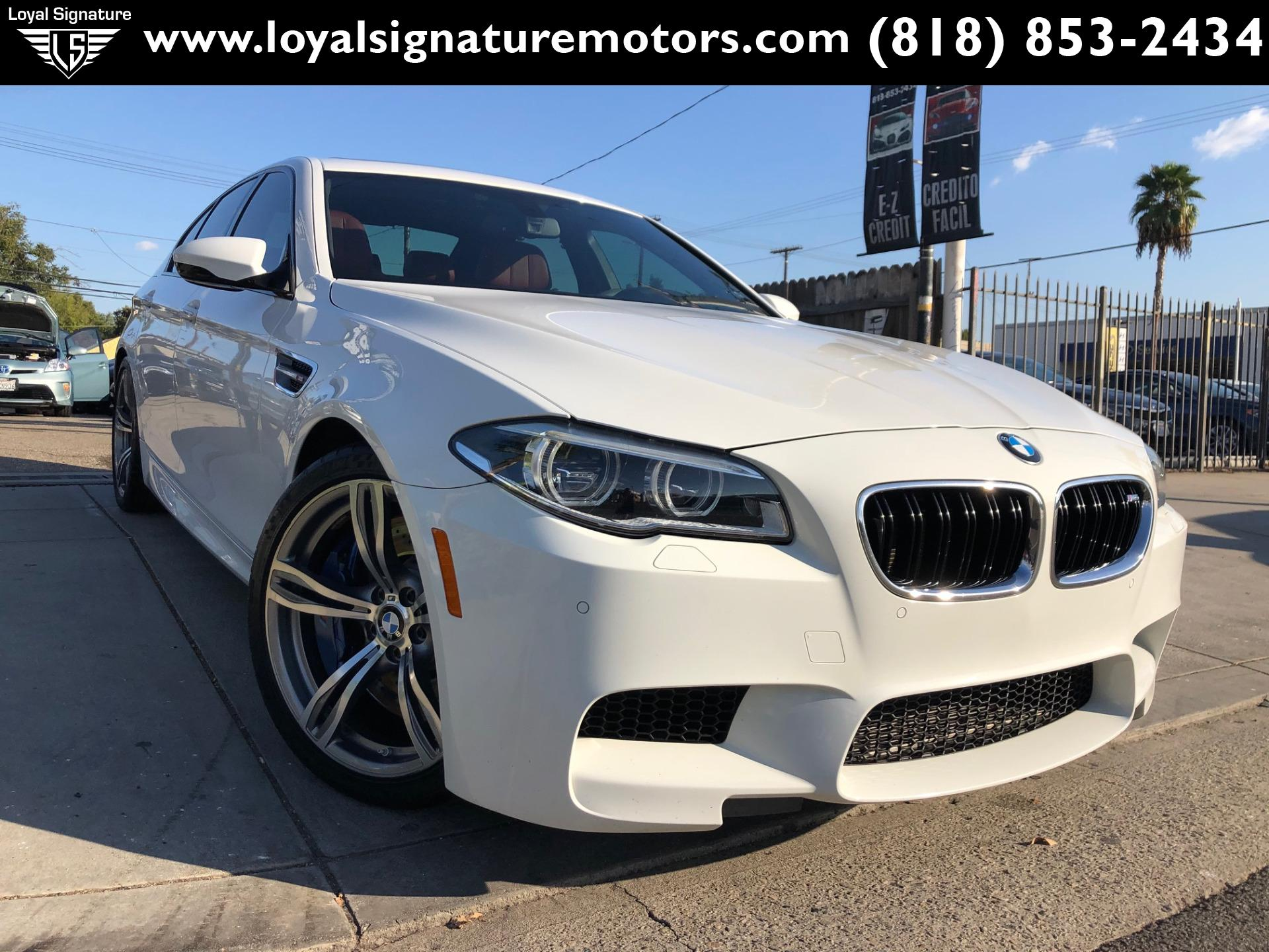 Used 2014 BMW M5  | Van Nuys, CA