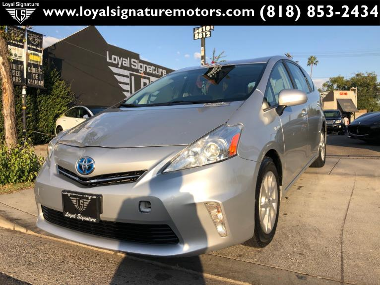 Used-2012-Toyota-Prius-v-Three