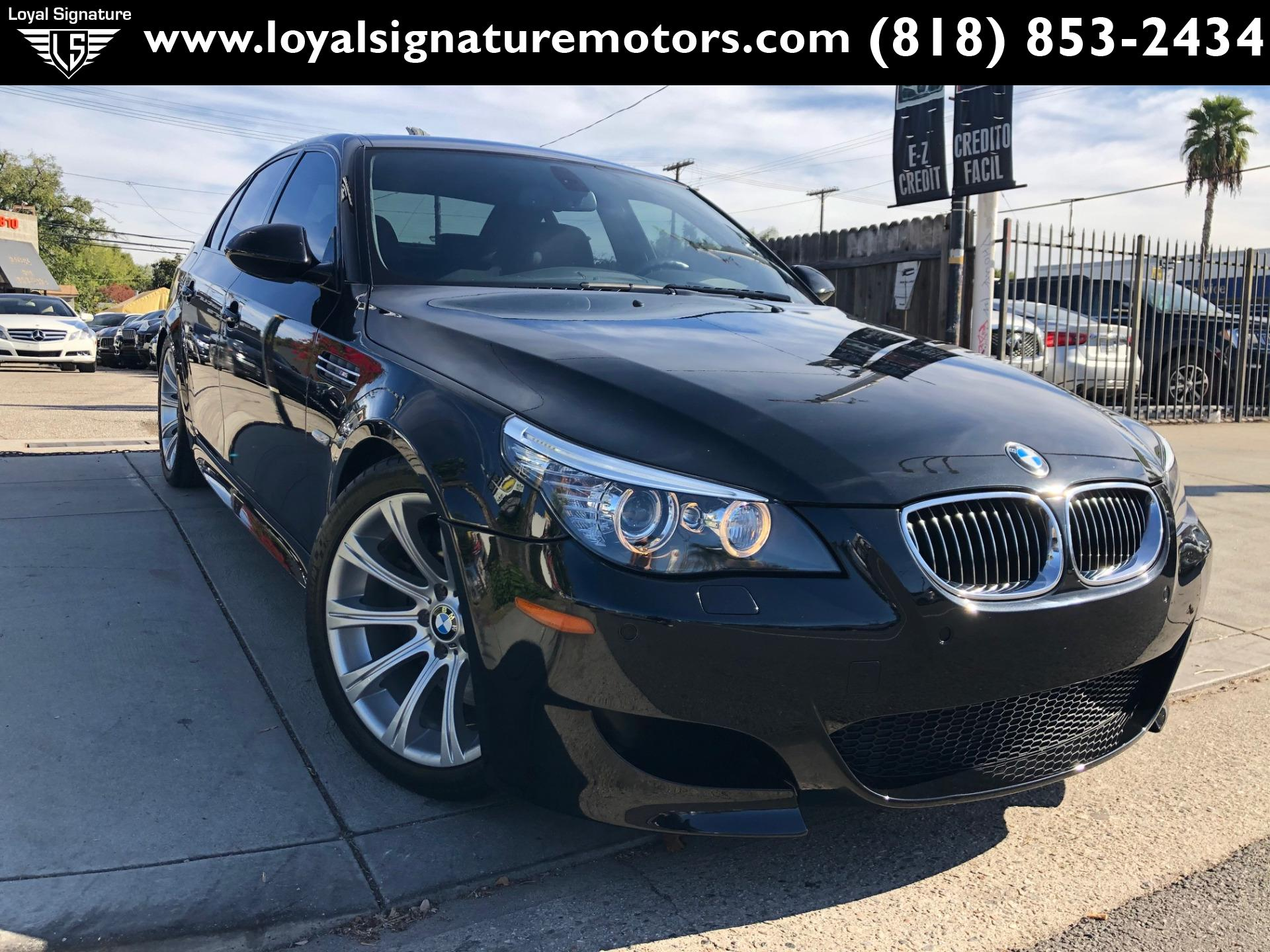 Used 2010 BMW M5  | Van Nuys, CA