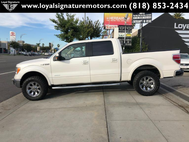 Used-2013-Ford-F-150-Lariat