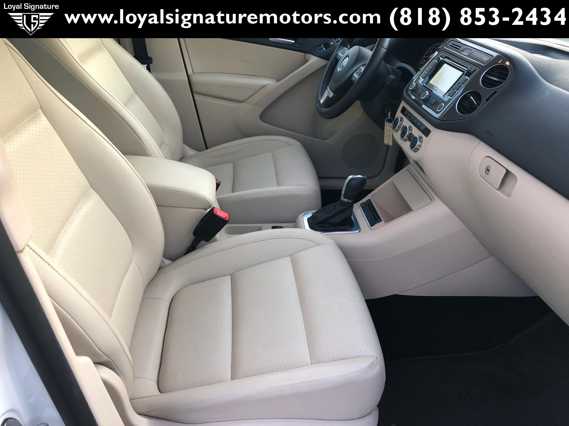 Used-2013-Volkswagen-Tiguan-SEL