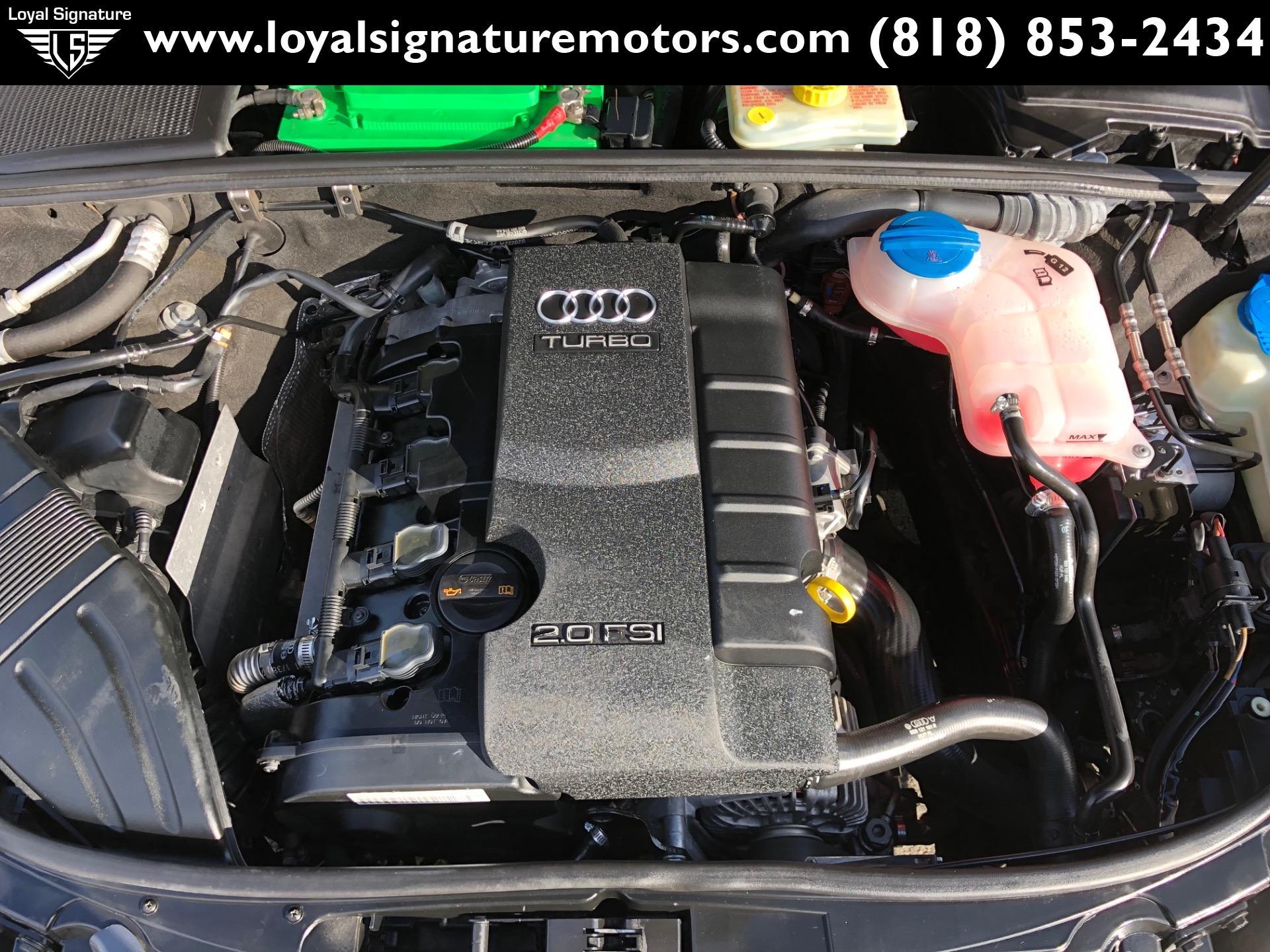 Used-2008-Audi-A4-20T